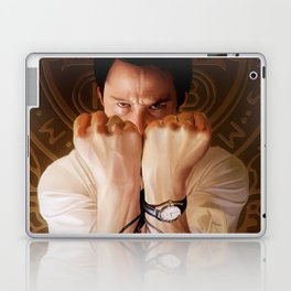 Constantine Laptop & iPad Skin