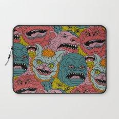 GhoulieBall Laptop Sleeve