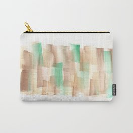 [161228] 7. Abstract Watercolour Color Study Carry-All Pouch