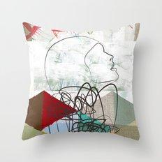 Lea Throw Pillow
