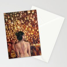 The Spirit World Stationery Cards