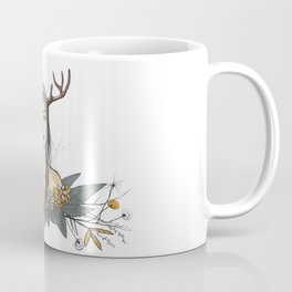Tender goddess Coffee Mug