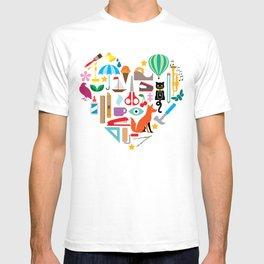 Heart It T-shirt