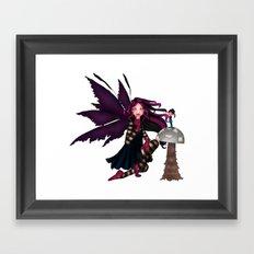 Imitation Framed Art Print