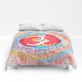 Om Comforters