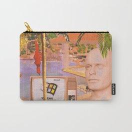 ΔSTRΔL ISLΔND Carry-All Pouch