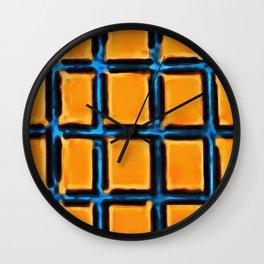 Cogburn Wall Clock