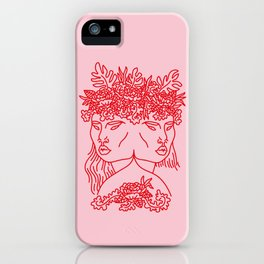 LING iPhone Case