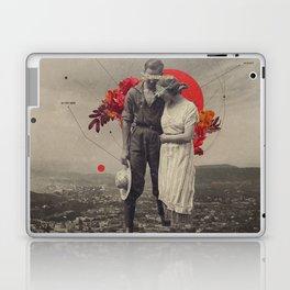 By My Side Laptop & iPad Skin