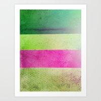 olivia joy Art Prints featuring Color Joy by Olivia Joy StClaire