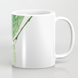 tree leave Coffee Mug