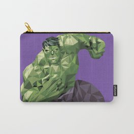 Smash! Carry-All Pouch