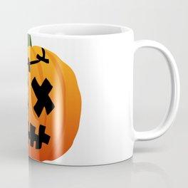 Halloween. Pumpkin. Coffee Mug