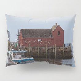 Motif #1 Day Pillow Sham