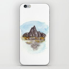 The Enchantments iPhone Skin