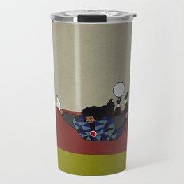 Renè Higuita Travel Mug