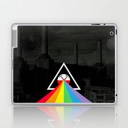 Floydian collage PinkFloyd Laptop & iPad Skin