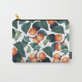 Tropical Fruit #society6 #decor #buyart Carry-All Pouch