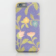 PAINTING FLOWER  iPhone 6s Slim Case