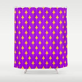Izzy Brights No.7 Shower Curtain
