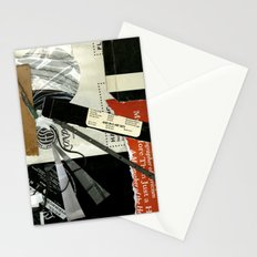 Record Stationery Cards