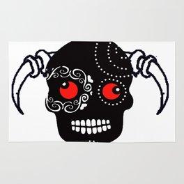 Skull [SWAG] Rug