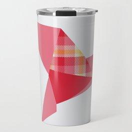 Origami Flight Travel Mug