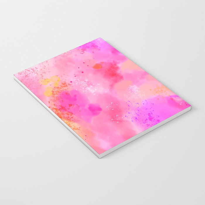 Sky Above Me, Earth Below Me, Fire Within Me Mandala Notebook