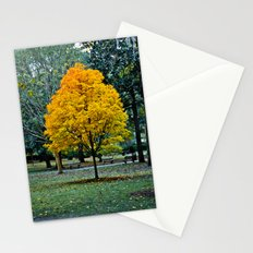 A Taste Of Autumn Stationery Cards