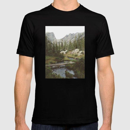 Dream Lake Creek T-shirt
