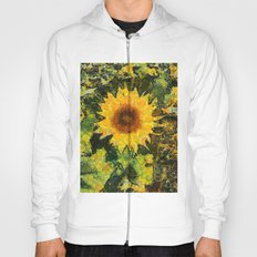 you can't have enought sunflowers Hoody