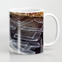 It's In The Bag Coffee Mug