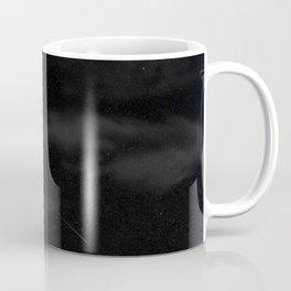 Blood Moon - Total Lunar Eclipse, Grand opposition of Mars, Southern Delta Aquarid meteor shower / c Coffee Mug