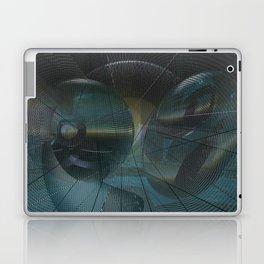 A Half-Remembered Dream Laptop & iPad Skin