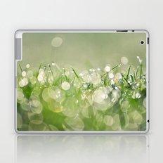 morning dew no.1 Laptop & iPad Skin