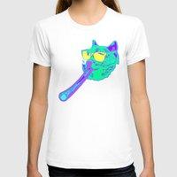 doge T-shirts featuring Warhol Doge by eddie farr