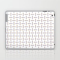 Berry Maze Laptop & iPad Skin