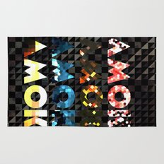 Atoms for Peace: AMOK Rug