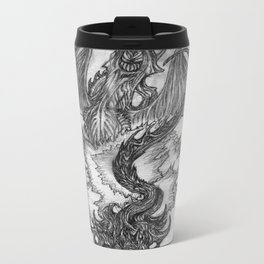 Rebirth Metal Travel Mug