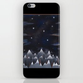 LAUNCH iPhone Skin