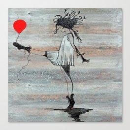 LuftBalloon Canvas Print