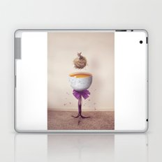 King Rabbit Laptop & iPad Skin