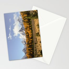 Larch Valley Stationery Cards