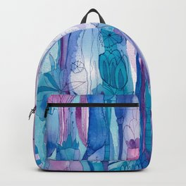 Our Love is A Garden Backpack