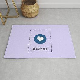 I love Jacksonville Rug