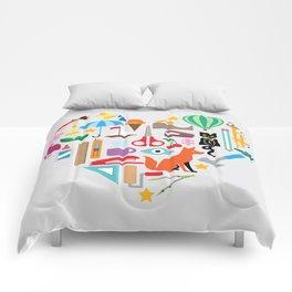 Heart It Comforters