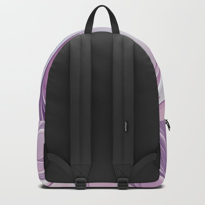 Beauty of a Flower Backpack
