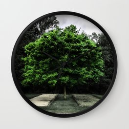 Couldn't Stand to be Alone Without You Wall Clock