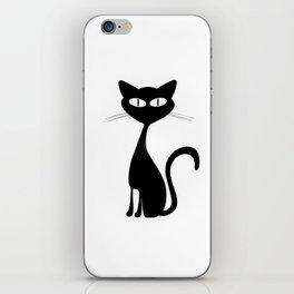 Kitten II iPhone Skin
