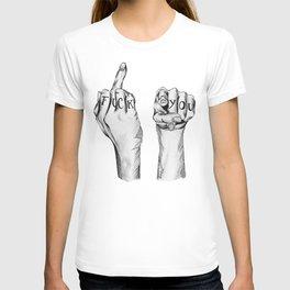 Fuck You T-shirt